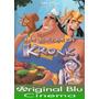 Las Locuras De Kronk ( Disney) Dvd Original - Almagro- Fac C