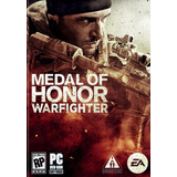 Medal Of Honor: Warfighter Original Pc - Entrega 10 Minutos