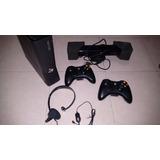 Xbox 360 250 Gb Con Kinect Acepto Cambios