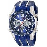 Reloj U.s. Polo Assn Us9284 Digital Hombre