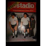 Revista Estadio Número 1436 Colo Colo Campeón 1970