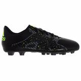 Zapatos Futbol Soccer Pasto X 15.4 adidas B32789