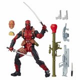 Deadpool - Marvel Legends X Men