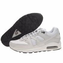 Nike Air Max Command Cuero Último Modelo 100% Originales