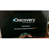 Gps Aquarius Discovery Channel 4.3 Slim Touch Screen