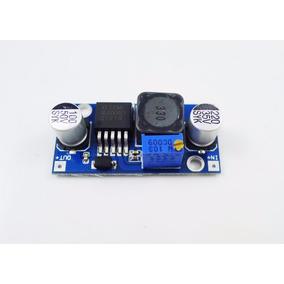 Elevador De Voltaje, Boost, Step Up Xl6009, Arduino, Pic
