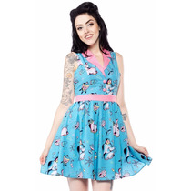 Vestidos Sourpuss Talle M