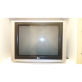 Tv Lg Flatron 29