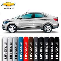 Friso Lateral Chevrolet Prisma 2013/2015 Todas As Cores *
