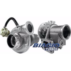 Turbina F250 / F350 / F4000 Motor Cummins 4btaa 30w1