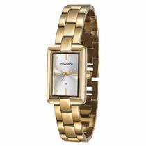 Relógio Mondaine Analógico Feminino Ref: 94680lpmvdm1