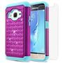 Galaxy Primer Caso Core, La Caja Del Teléfono Capa De Blin