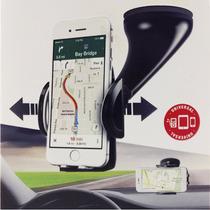 Portatelefono Soporte Para Auto Mobo Montura Expandible