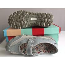 Zapatos Paddock 34 Sin Uso