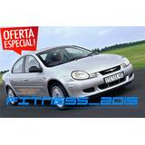Manual De Despiece Chrysler Neon 97-99 2000 - 2005 Catalogo