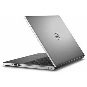 Notebook Dell Inspiron 5559 I7 8gb 1tb 15.6 Video 3gb