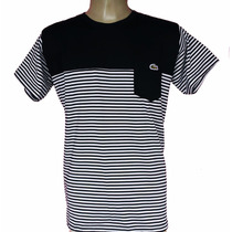 Camiseta Lacoste Live
