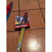 Power Ranger Ninja Steel Bx Ninja Star Blade