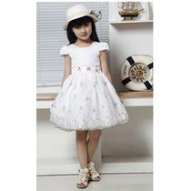 Vestido Fiesta Niña Lindo Elegante