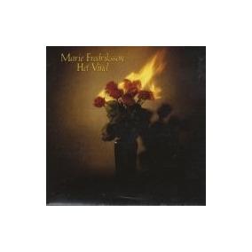 Marie Fredriksson - Het Wind - Importado - Cd!!