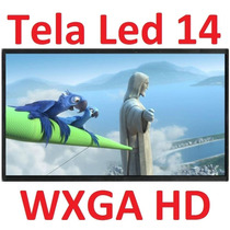 Tela Notebook 14 Led Acer Aspire E1-471 Nova (tl*015