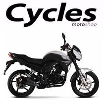 Moto Motomel Sirius 250 0km Pura Potencia Al Mejor Precio