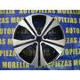 Rin Renault Fluence Original Medida R17 Muy Bueno