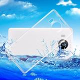 Tpu Celular Nokia Microsoft Lumia 950xl + Película De Vidro