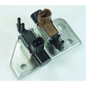 Kit Valvula Solenoide Controle Turbina Paje L200 Mr577099