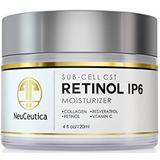 Neuceutica Retinol Crema Hidratante Crema Antiarrugas Para
