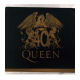 Box Queen 5 Cds Freddie Mercury