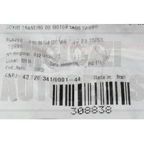 Gm Coxim Gm S-10/blazer 2.5/2.8 96/ - Traseiro Motor Lado Ca