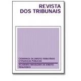 Lote Com 50 Revista Tributária E Finanças Públicas