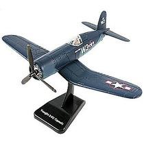 Avión F4u Corsair Scout 4 New Ray