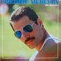 Lp Freddie Mercury - Mr. Bad Guy - Vinil Raro