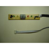 Placa Eletronica Display Split Komeco Brize Bzs09fc220g1