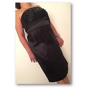 Vestido Tipo Coctel, White House Black Market Talla 8 Nuevo