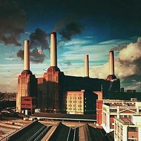 Pink Floyd - Animals Disco De Vinilo 180g 2016