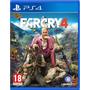 Far Cry 4 Ps4 Nuevo Original Fisico Caja Sellada