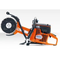 Cortadora Manual De Concreto Husqvarna K760 Cut N Break