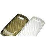 Capa Tpu Nokia Asha 303 Verde