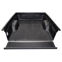 Bedliner Y Euroguards Toyota Pick Up 2001 2002 2003 2004