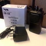 Handy Vertex Vx 261 Vhf