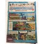 Revista Sandokan N° 2 Editorial Columba 1982