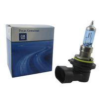 Lâmpada Do Farol Dianteiro Vectra Novo Tipo Hb4 Azul