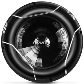Alto Falante Bravox Subwoofer 12 Endurance E2k12 D2 800w Rms