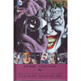 Batman The Killing Joke Importado Español Broma Mortal Hc