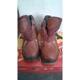 Calzado Seguridad Kamet Nro 41 - 51001