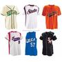 Camisas De Beisbol Y Sofboll