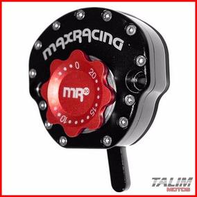 Amortecedor Direção Maxracing - Honda Hornet - 2004 A 2007